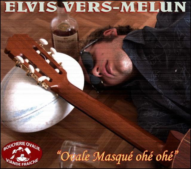 Elvis-Vers-MelunSingle
