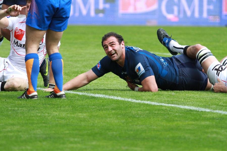 infirmerie lou rugby