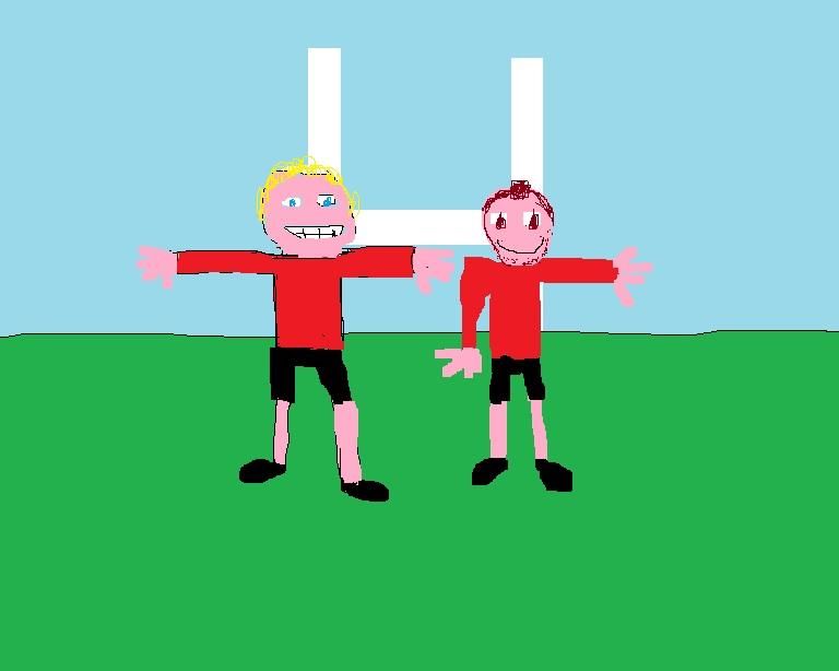L'Immonde du Rugby N°45