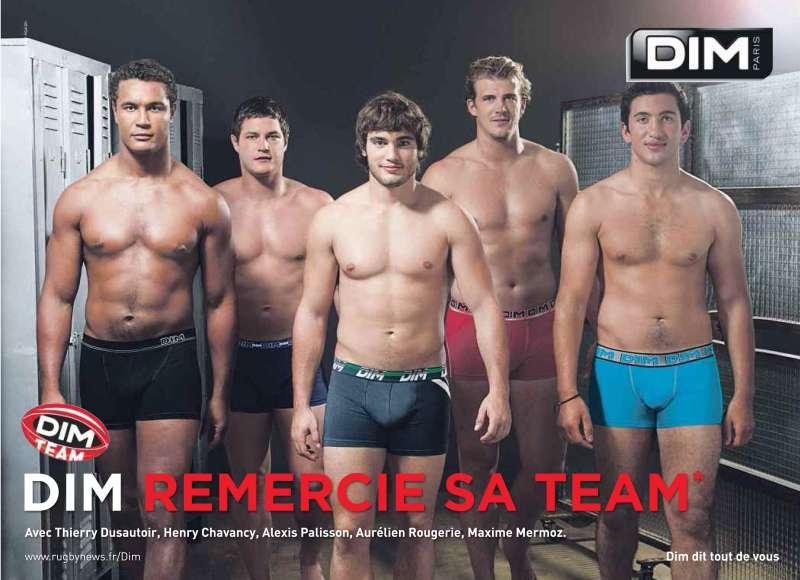 Dim-rugby