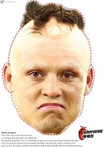 O'Connor pelade