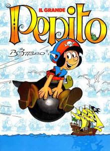 Sinon, on attend aussi avec impatience que les ayant-droits de Luciano Bottaro, créateur de la BD Pépito, se mêlent à l'affaire.