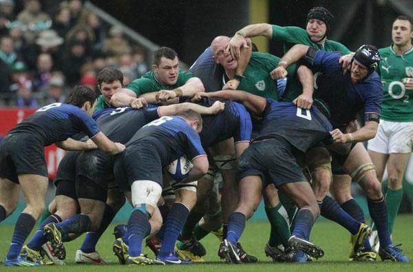 L'Immonde du Rugby N°34