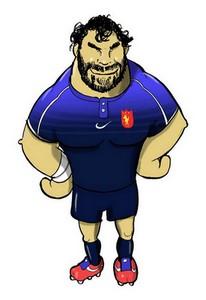L'Immonde du Rugby N°48