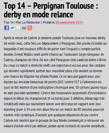 #LeMeilleurChampionnatDuMonde, journées 8 & 9