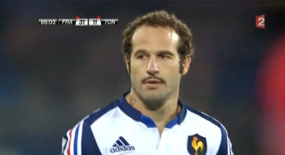 L'Immonde du Rugby N° 56 : France - Afrique Sud, le match avant l'heure.