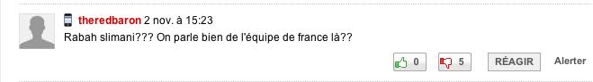 #LeMeilleurChampionnatDuMonde, journée 11.
