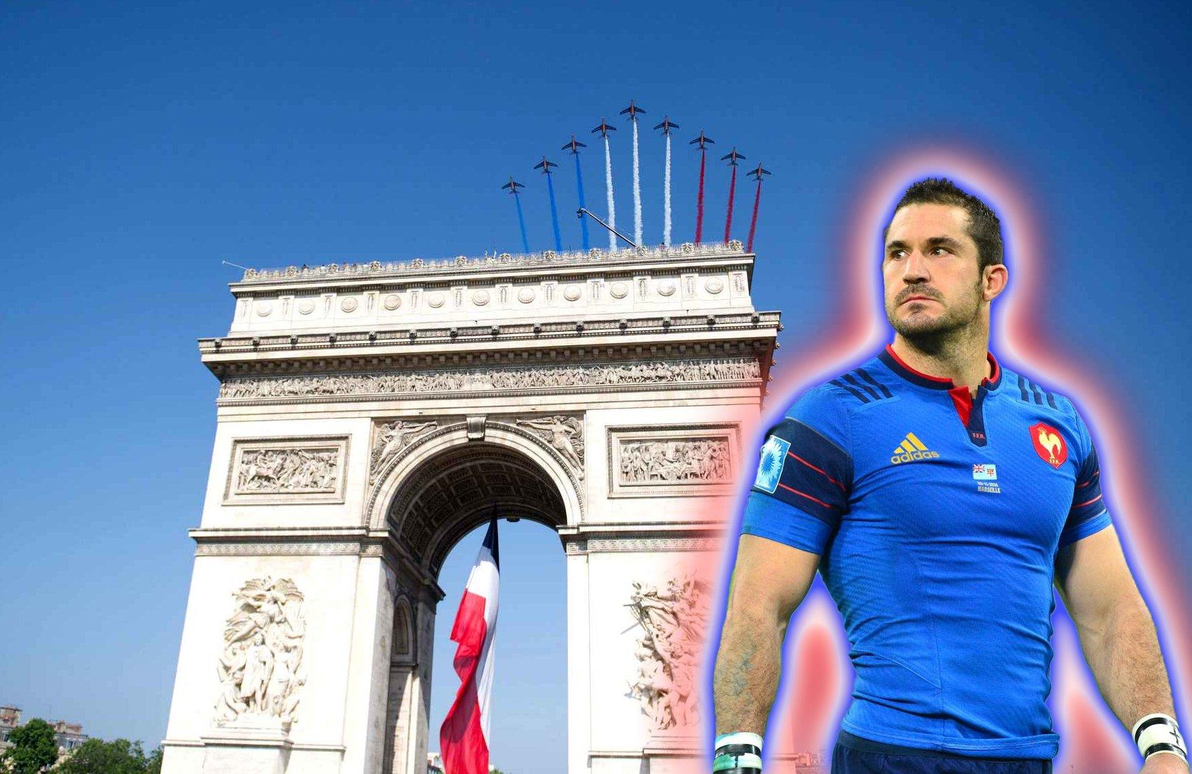 VI Nations. Le mur Facebook du XV de France de Guy Novès, épisodes 4 & 5